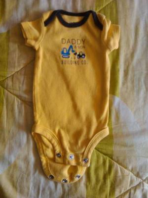 Vendo Ropa De Bebe Marca Carters/gerber Como Nueva