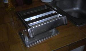 laminadora de masa