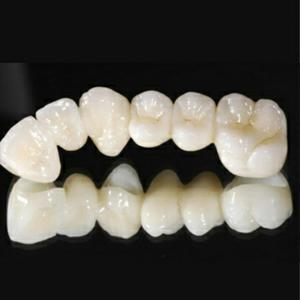 Acepto Cambios por Protesis Dentales