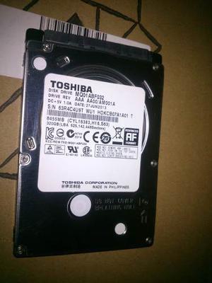 Disco Duro Sata gb Y 250gb Para Laptop