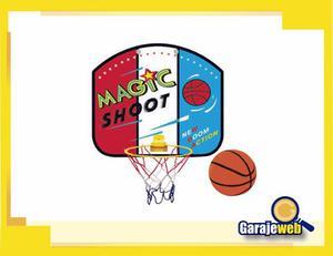 Juego De Basket Para Niños Al Mayor Y Detal
