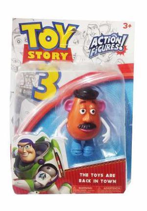 Juguete Señor Cara De Papa Toy Story