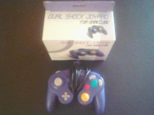 Control Original Nintendo Gamecube