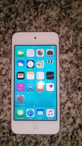 Ipod Touch 5ta Generación 32gb Negociable