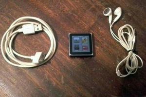 Ipod Touch 6ta Generación En Excelente Estado