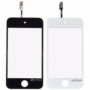 Mica Tactil Digitizer Ipod Touch 4g 4ta Gen Blanco Negro