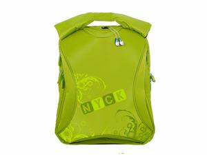 Morral Nyck Backpack 14.1'' Verde