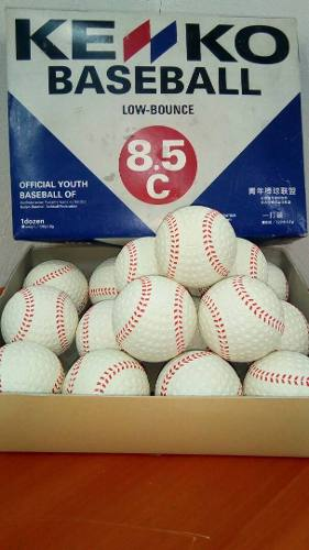 Pelota De Beisbol Kenko C 8.5