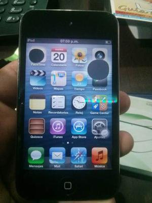 Vendo Ipod 4ta Generasion