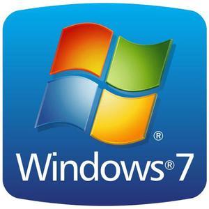 Windows 7 Profesional 32 Bits Original + Licencia