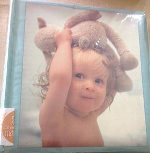 Album Fotografias Para Niños, Niñas Regalo Perfecto