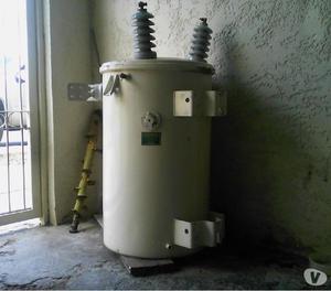 En Pariaguan Vendo Transformador de 75 kva