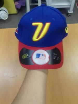 Gorras Originales Del Clásico Mundial De Beisbol Venezuela