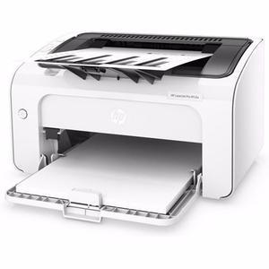 Impresora Hp Laser M12w Monocromatica Wifi 19ppm 8mb