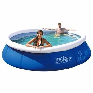 Piscina Inflable Familiar Ecology 3mx76cm