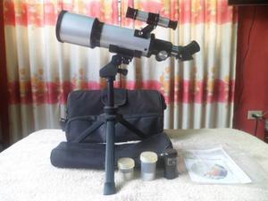 Telescopio Barska Como Nuevo 1 Vez Utilizado
