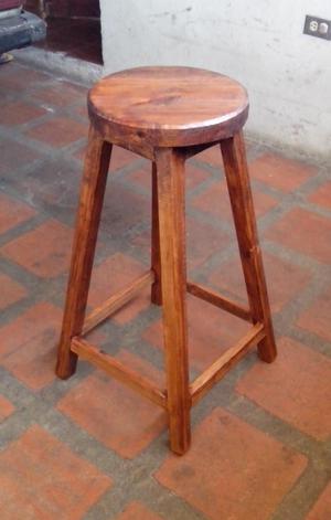 Base para taburete banco posot class - Taburete de madera ...