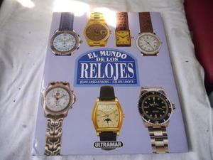 El Mundo De Los Relojes