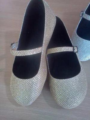 Hermosas Zapatillas Escarchadas Al Detal Y Al Mayor!