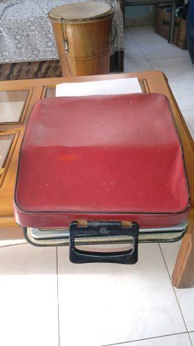 Maquina De Escribir, Antigua, Manual, Marca Olivetti