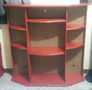 Mueble para Equipo de Sonido madera