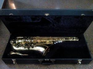 Saxofón Tenor Buffet Crampon Evete (excelente Estado)