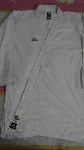 Karategui adidas Original Aprobado