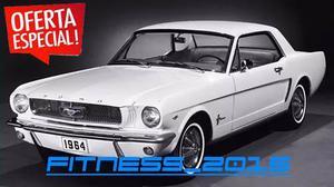 Manual De Taller Ford Mustang  V8 Libro Pdf