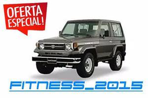 Manual De Taller Toyota Land Cruiser Samurai Machito 3f Pdf