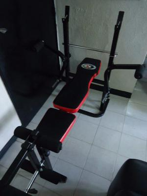 Performance Equipment K6 Usado En Excelentes Condiciones