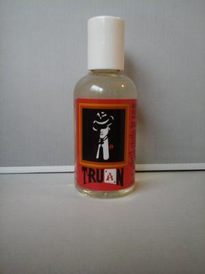 Perfume Colonia Truan Para Caballeros By Ancor 140ml