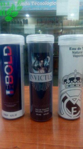 Perfumes Al Mayor Y Detal 125ml