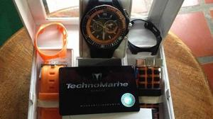 Reloj Tchnomarine Cruse 45mm