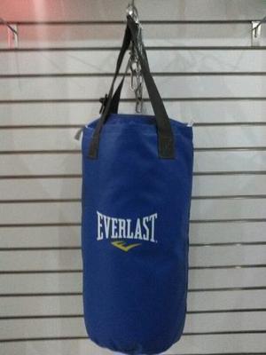 Saco De Boxeo Everlast Original 40 Lbs