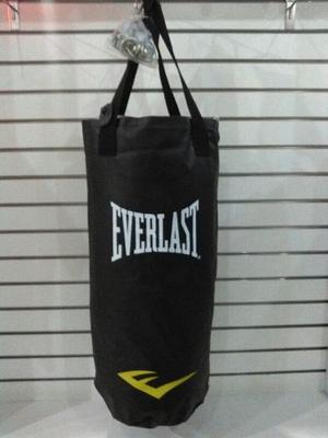 Saco De Boxeo Everlast Original Mma Boxeo 40lbs