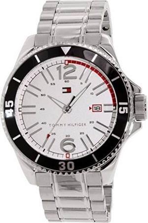 Se Vende Espectacular Reloj Tommy Hilfiger Caballero