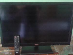 TV ktc 32 pulgadas LED