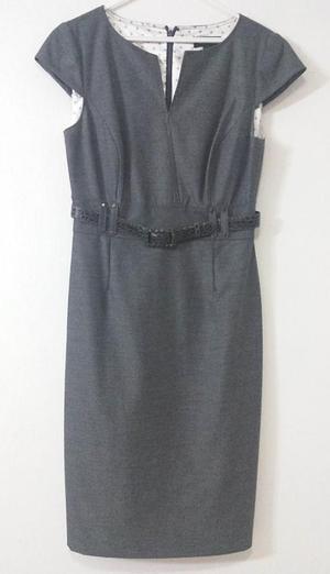 Vestido Corto Talla 4