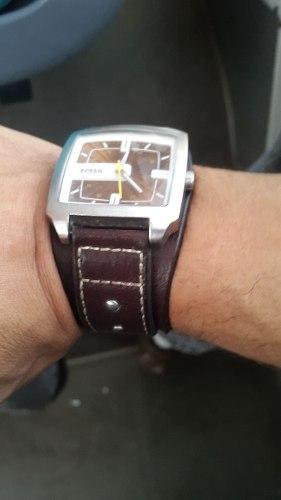 (vendo O Cambio) Reloj Fosil Original Modelo Jr