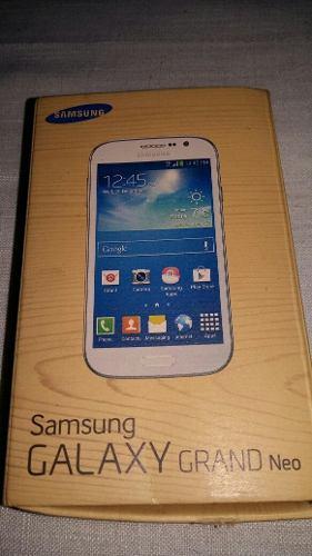 Caja Vacia Samsung Galaxy Grand Neo