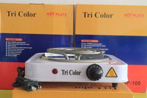 Cocinas Electricas De 1 Hornilla Marca Hot Plate 110v w