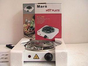 Cocinas Electricas De Una Hornilla Hotplate Importada