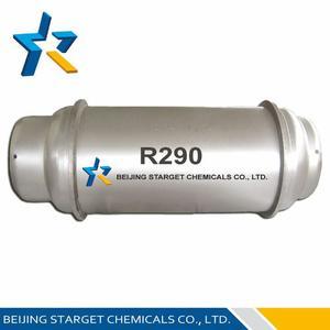 Gas Refrigerante R290 X Kilo Sustituto Del R134a R22 R410
