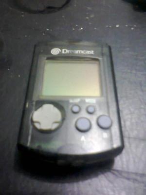 Memory Card para Sega Dreamcast Somos tienda virtual