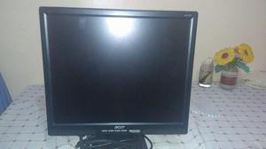 Monitor Acer 17 pulgadas! Los teques