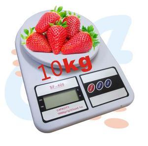 Peso Balanza Cocina Comida Sf-kg Portatil Digital Cal