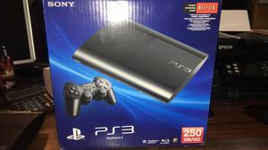 Playstation 3 Gran Slin