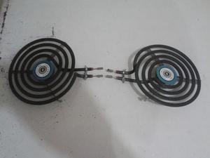 Resistencias Cocinas Electricas 220v Marca Perma-coil w