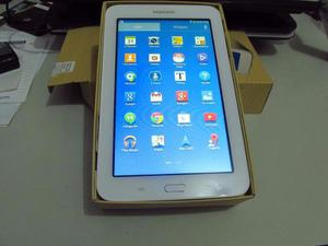 Tablet Samsung Galaxy 3 Sm-t110