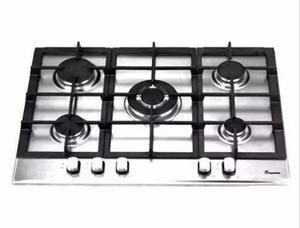 Tope De Cocina A Gas Tecnolam Spazio Antirayas 70cm